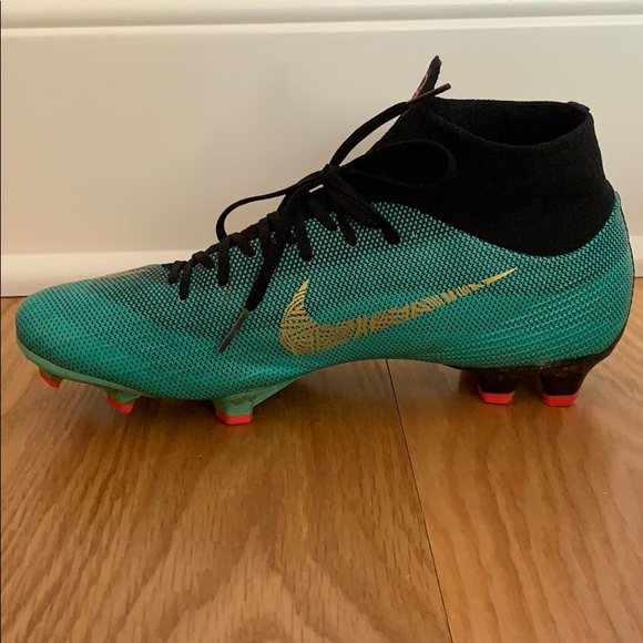 buy online 72155 49a84 Nike Mercurial Superfly VI Pro CR7 (Frim-ground)